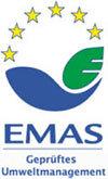 Quelle: EMAS
